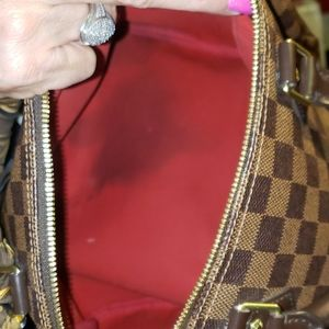 Handbags - Louis Vuitton Speedy 30 BA